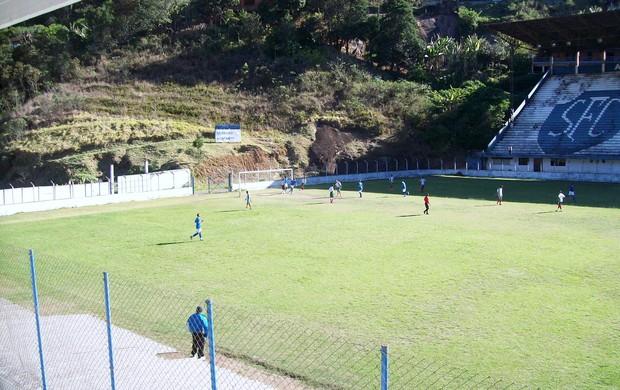 Serrano Petrópolis (Foto: Chandy Teixeira)