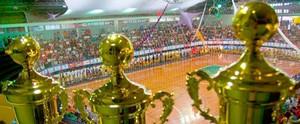 Andradas e Campanha decidem título da Taça EPTV Sul de Minas neste sábado (Divulgação / EPTV)