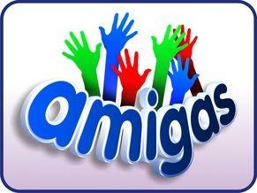 Mãos Amigas - logo (Foto: TV Sergipe/Divulgação)