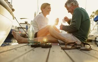 Sete passos para amadurecer sem doenças e com qualidade de vida
