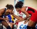 Em MG, Copa Brasil Internacional fecha calendário 2015 da luta olímpica