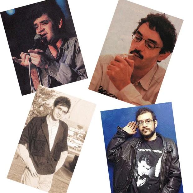 Renato Russo (Foto: Reprodução site oficial Renato Russo)