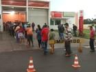 Chuva de granizo danifica pelo menos 600 imóveis em Terra Rica