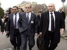 Negociações na Síria não avançaram muito, mas continuarão, diz ONU