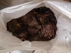 Fiscais do Imac apreendem 17 kg de carne de animais silvestres no Acre