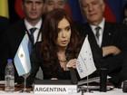 Paraguai é suspenso do bloco da Unasul