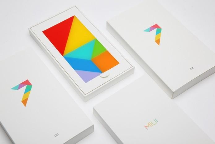 No dia 13 de agosto a Xiaomi apresentará a MIUI 7 (Foto: Reprodução/Xiaomi )