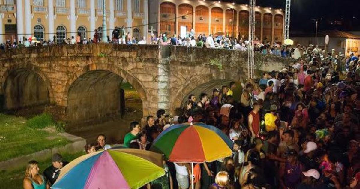 Reunião discute organização do carnaval em São João del Rei - Globo.com