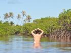 Veja lista de praias pouco conhecidas (Divulgação/Portal Brasil Naturista)