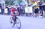 Silvinha conquista título na  Ciclística Amélia Archer Pinto de 2014 (Gabriel Mansur)