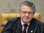 Ministro defende que ação sobre royalties seja decidida pelo plenário