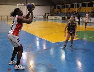 Venceslau x Jundiaí, Campeonato Paulista de Basquete (Foto: Cláudio Almeida / Divulgação, Presidente Venceslau)