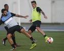 Cidinho e Jeferson Paulista lamentam e contestam afastamento no Botafogo