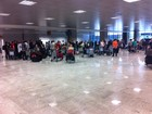 Parte da obra de ampliação do Aeroporto Afonso Pena é entregue