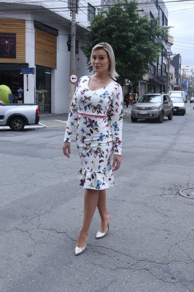 Andressa Urach (Foto: Thiago Duran / AgNews)
