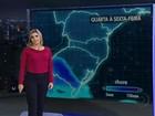 Previsão é de sol na maior parte do Brasil e temperaturas voltam a subir