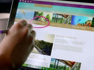 G1 - Microsoft Edge substitui navegador Internet Explorer no Windows