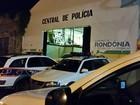 Homem avança contra estudantes e rouba celulares em Porto Velho