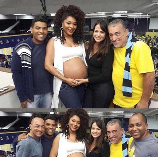 Juliana Alves (Foto: Reprodução/Instagram)