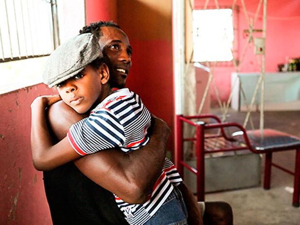 Documentário Resiliência, de Ricardo Koanuka (Foto: Divulgação)