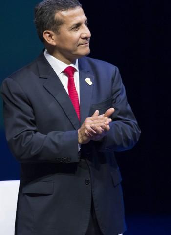 Lava Jato afeta popularidade de presidente peruano