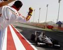 Indonésio vence pela primeira vez na GP2. André Negrão volta a pontuar