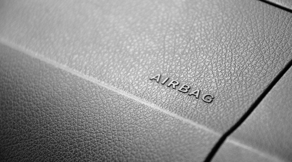 Fabricante de airbags Takata entrou em recuperação judicial (Foto: Pexels)