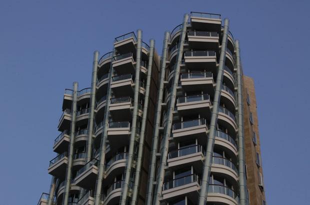 Apartamento do nono andar foi vendido por US$ 58,7 milhões. (Foto: Kin Cheung/AP)