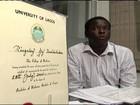 Após ter sido preso, nigeriano nega exercício ilegal de medicina