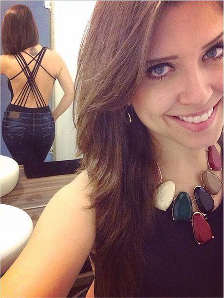 Andressa Ganacin (Foto: Reprodução/Instagram)