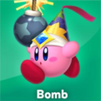 kirby-triple-deluxe-hability-bomb (Foto: kirby-triple-deluxe-hability-bomb)