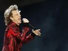 Mick Jagger e Ron Wood gravam canção para ajudar o Nepal