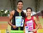 Atletas de MT batem recordes no Brasileiro Sub-18 de Atletismo