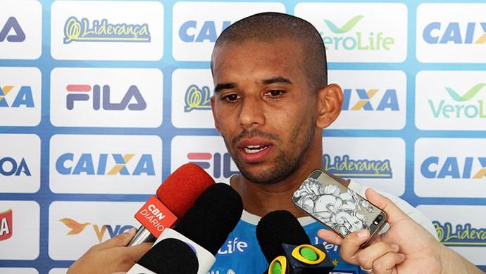 Judson Avaí (Foto: André Palma Ribeiro/Avaí F.C.)