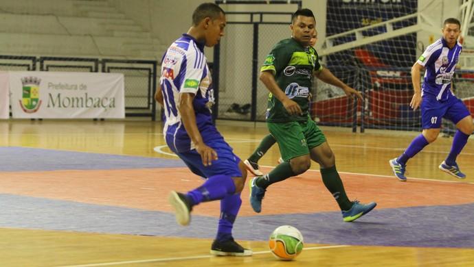 Tianguá vence Boa Viagem na Copa TVM de futsal (Foto: Zé Rosa Filho/FCFS/Divulgação)