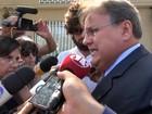 Temer recebe ex-ministros de Dilma e Lula em seu escritório em São Paulo