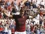 Totti chega ao gol 300, mas Roma tropeça no Sassuolo em casa
