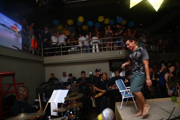 Thiago Martins (Foto: Raphael Mesquita / Divulgação)
