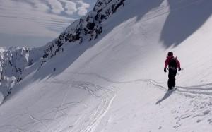 Ski na NZ Ep 12