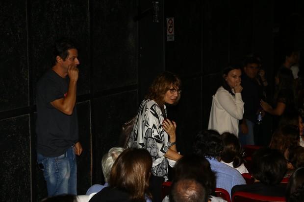 Renata Sorrah (Foto: Marcello Sá Barretto / AgNews)