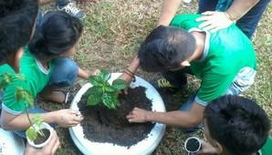Projeto contribui para desenvolvimento de capacidades e habilidades que auxiliam no convívio social (Divulgação)