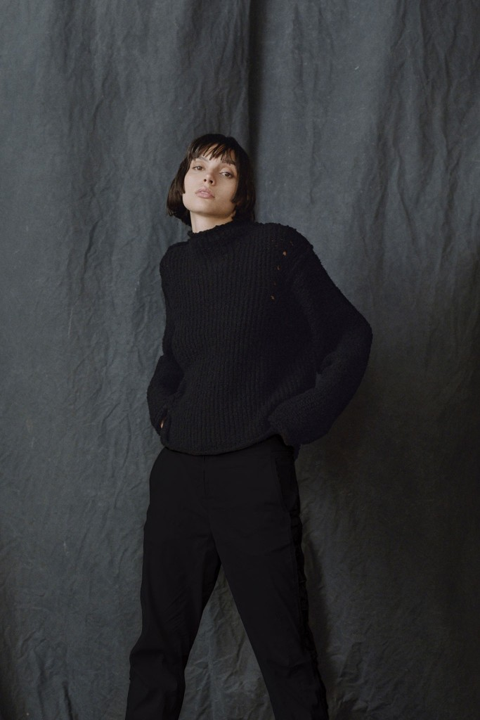 "A look from the Rag & Bone collaboration with ""Star Wars: The Last Jedi."" (Foto: Courtesy Photo)"