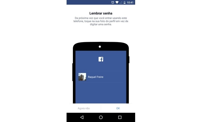 Facebook facebook login ok login  💄 Facebook's One Click Login Tool
