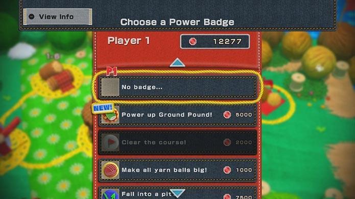 Yoshis Wooly World: Nintendo revela novo trailer e imagens do game (Foto: Divulgação)