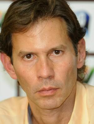 Gustavo Dubeux, presidente do Sport (Foto: Aldo Carneiro / Pernambuco Press)