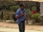 Ex-prefeito de Tufilândia, MA, é encontrado com arma de uso restrito