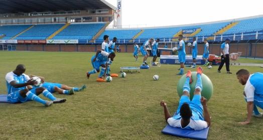 globo esporte (André Palma Ribeiro/ Avaí FC)