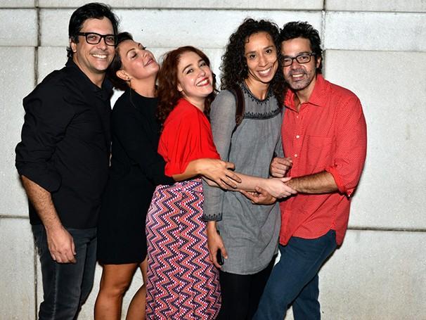 '5X Comédia' está de volta após um hiato de quase 20 anos (Foto: Divulgação/Cristina Granato)