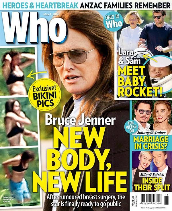 Bruce Jenner (Foto: Reprodução)