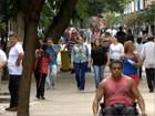 Número de vagas disponíveis no Balcão de Empregos cai 65% em 2016